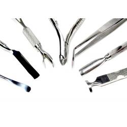 Металлический инструмент