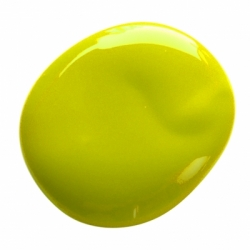 Гель цветной 15 гр. Spectrum Neon Yellow