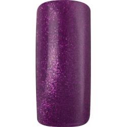Акриловая пудра цветная 15 гр. Classic Glitter Purple