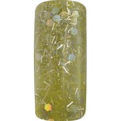 Акриловая пудра цветная 15 гр. Pro Formula Aloha Lime