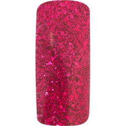 Акриловая пудра 12 гр. (из коллекции Festive Elegance) Ruby
