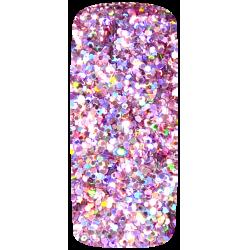 Глиттер Disco Pink 12гр.