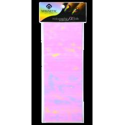 Голографическая фольга