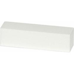 Шлифовальный Блок Белый 100/180