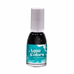 Капли аквалельные Magnetic AquaColor Turquoise 7мл