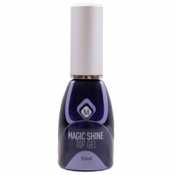 Гель Топ 15 гр. Суприм Фініш Magic Shine - Гель Топ 15 гр. Суприм Финиш Magic Shine