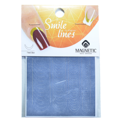 Линия улыбки French Silver