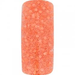 Акриловая пудра цветная 15 гр. Pro Formula Pastel Orange Matte Glit.